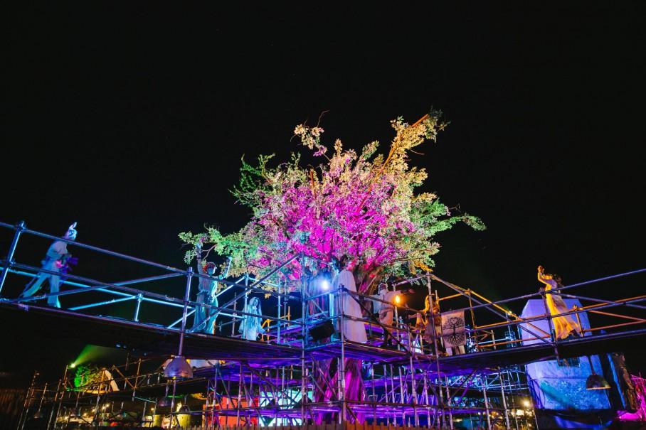 """""""Boomtown Fair"""" 2018"""