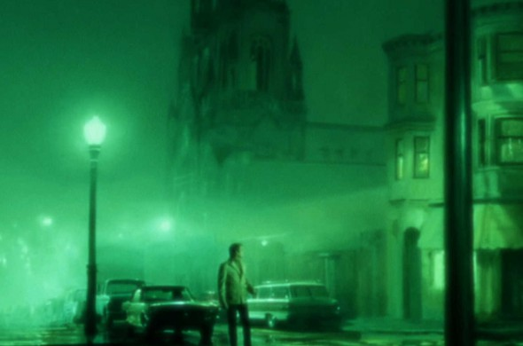 """The Green Fog"""