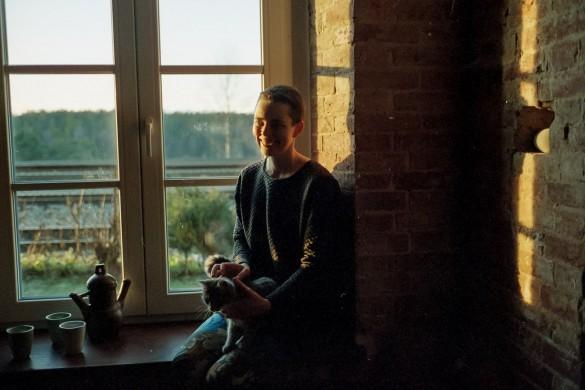 Guoda Bardauskaitė - foto: Artūras Morozovas