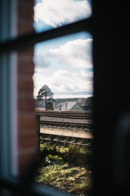 """""""Miško uostas"""" - foto: Lina Jushke / """"Lamų slėnis"""""""