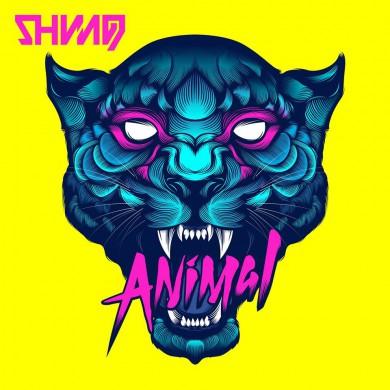 shining_cd-animal_2018_yellow