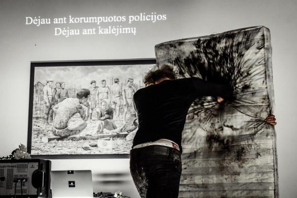Foto: Laura Vansevičienė