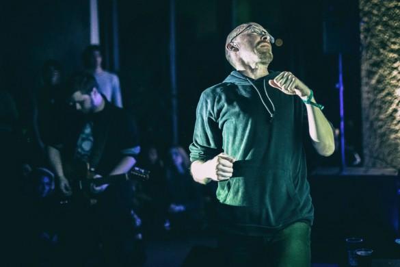 Vilkduja - foto: Gediminas Bartuška / onstage.lt