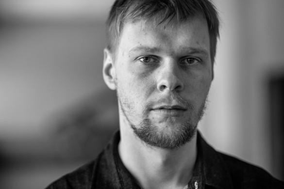 Adas Gecevičius - foto: Paulius Peleckis