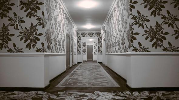 "Kristina Inciuraite, ""Limbo"", 2018, eksperimentinio filmo kadrai"