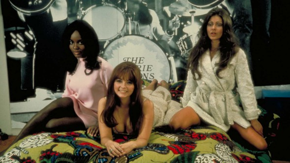 kadras is filmo Beyond the Valley of the Dolls (1969)