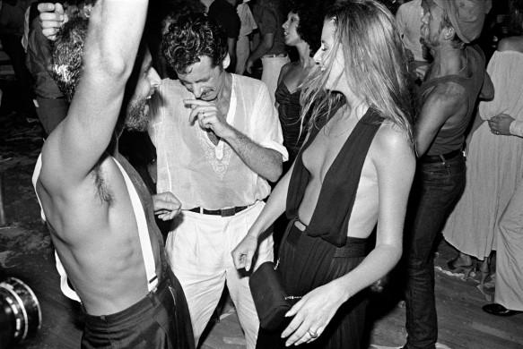 """""""Studio 54"""" 1979"""