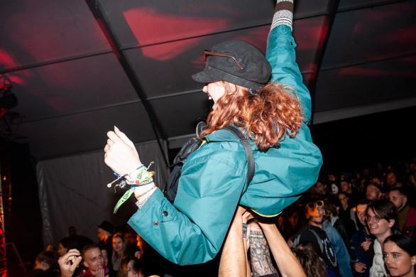 "Egomašina festivalyje ""Devilstone 2019"" - foto: Paulius Peleckis"