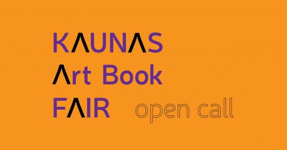 KaunasArtBookFair_OpenCall_EventCoverFB_