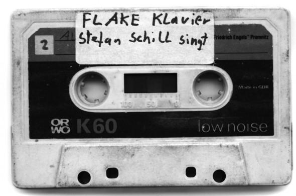 flake-kassette